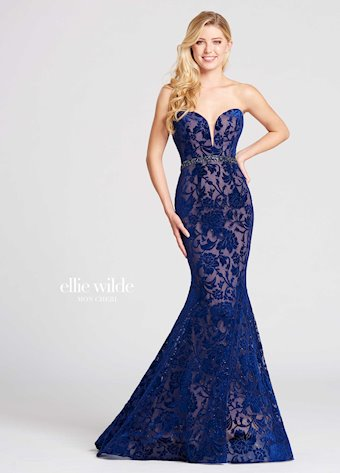 Ellie Wilde EW118052