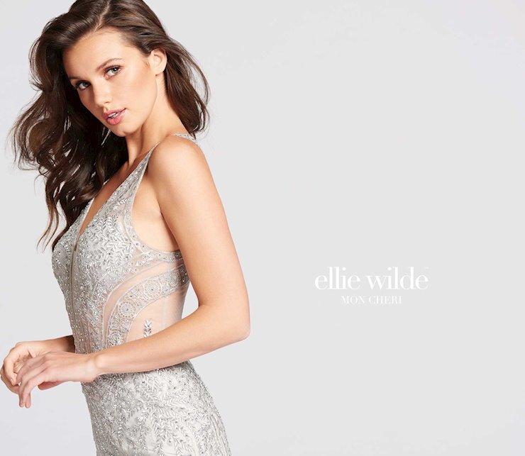 Ellie Wilde Style #EW118054