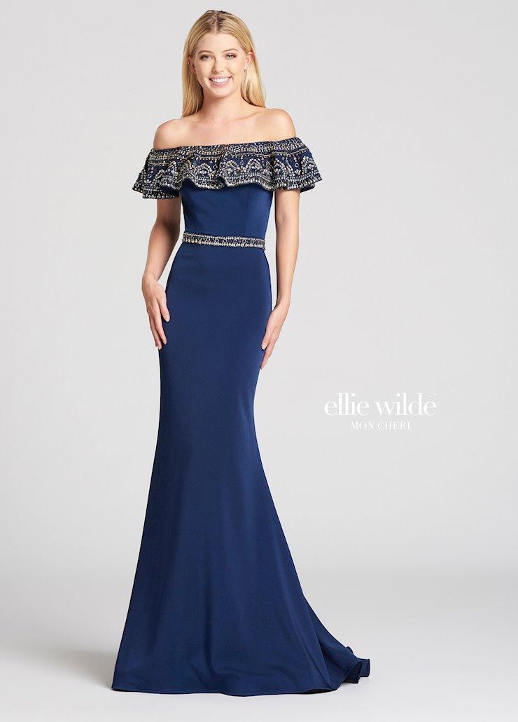 Ellie Wilde Style EW118055  Image