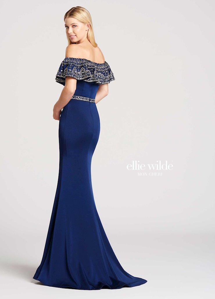 Ellie Wilde Style #EW118055