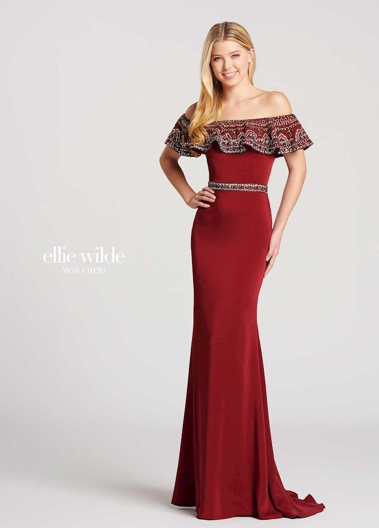 Ellie Wilde EW118055