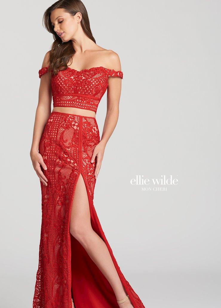 Ellie Wilde Prom Dresses EW118059