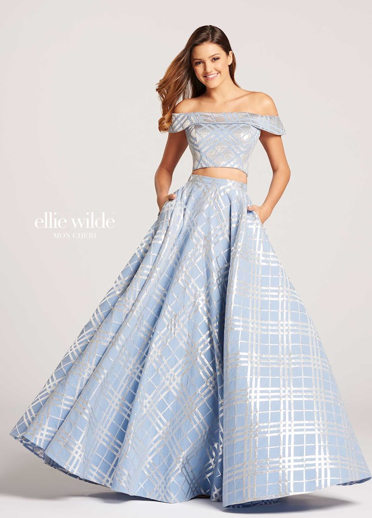 Ellie Wilde Style EW118063  Image