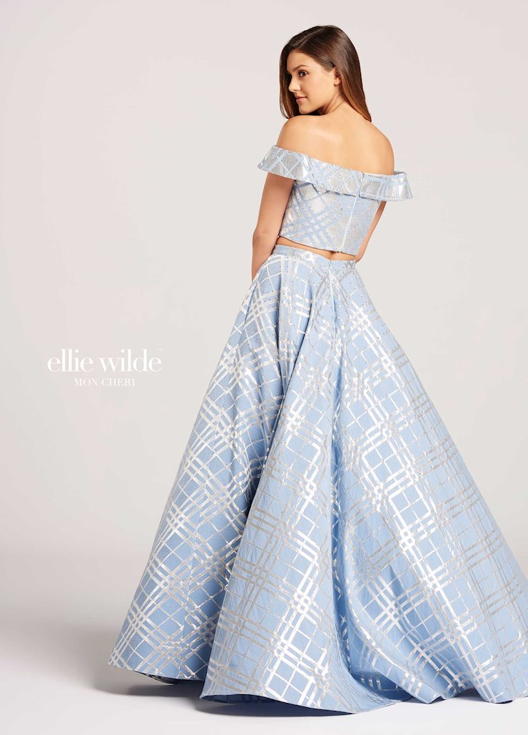 Ellie Wilde Style #EW118063