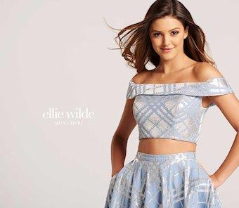 Ellie Wilde EW118063