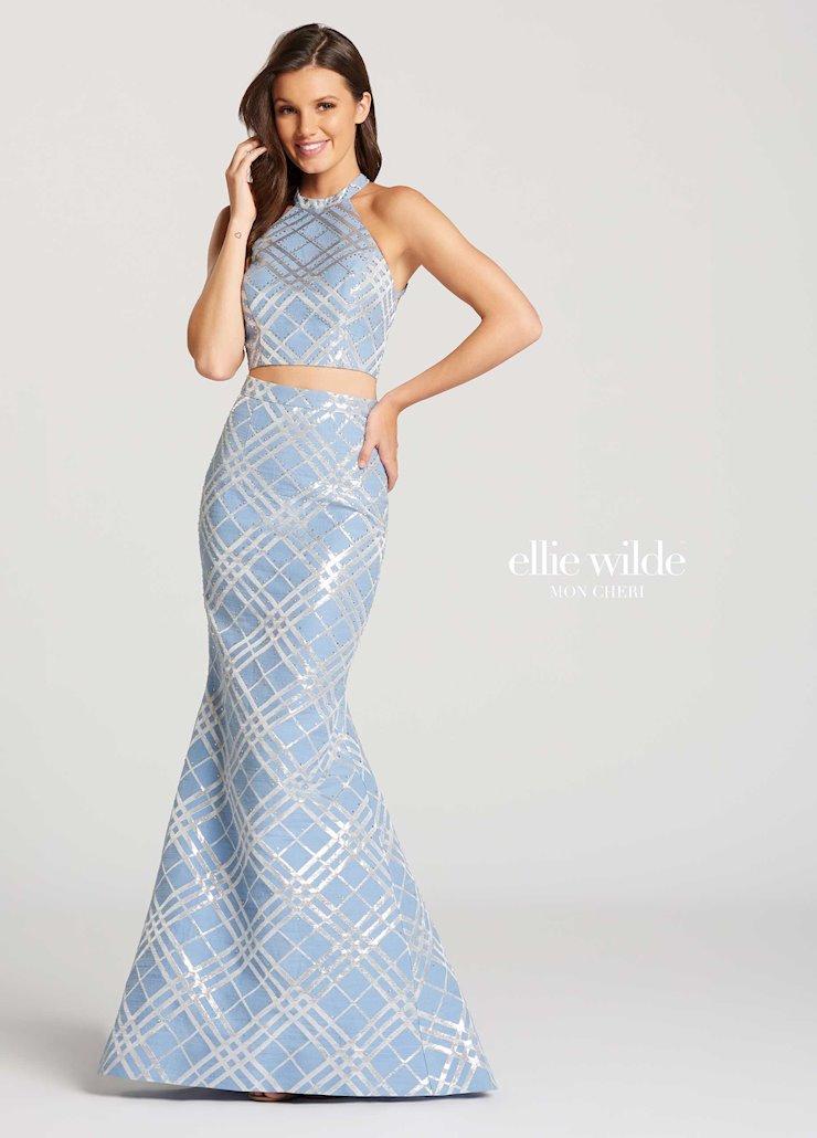 Ellie Wilde Style EW118064  Image