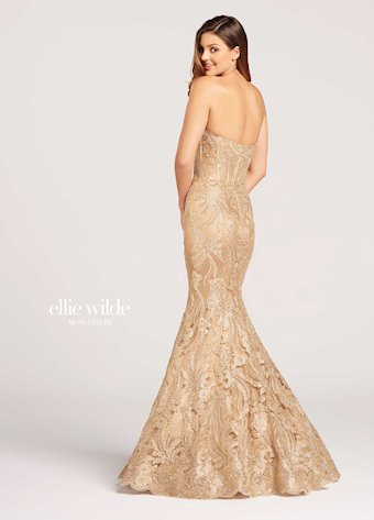 Ellie Wilde EW118065