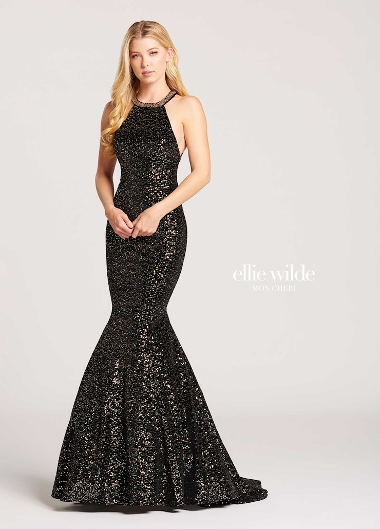 Ellie Wilde Style EW118067  Image