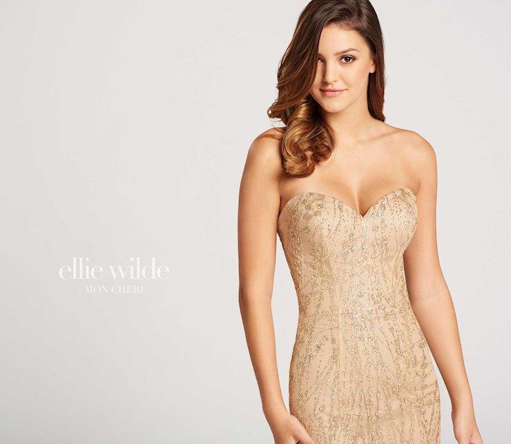 Ellie Wilde EW118068