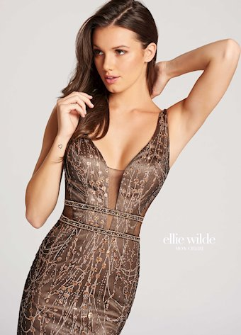Ellie Wilde EW118069