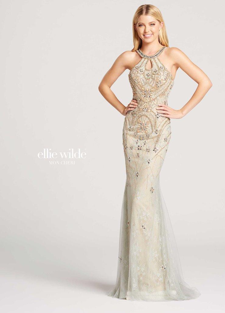Ellie Wilde Style EW118070  Image