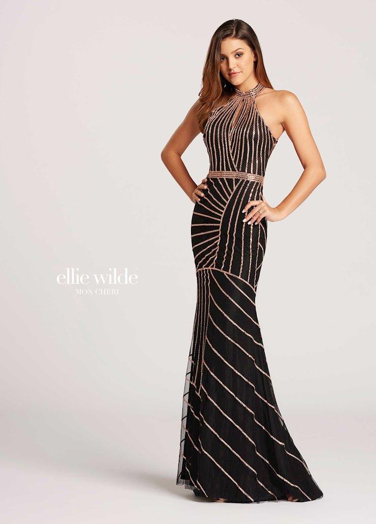 Ellie Wilde Style EW118071  Image