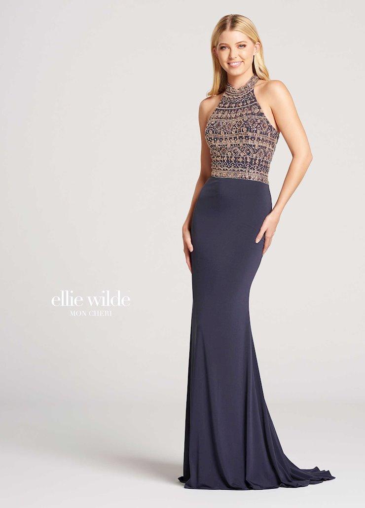 Ellie Wilde Style EW118072  Image
