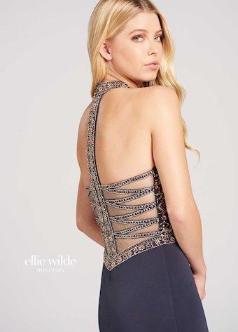 Ellie Wilde EW118072