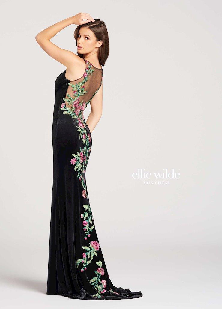 Ellie Wilde Style EW118073  Image