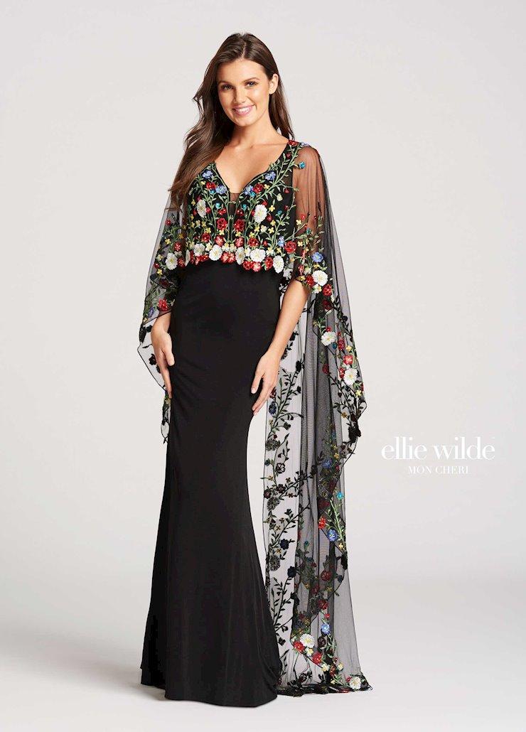 Ellie Wilde Style EW118074  Image