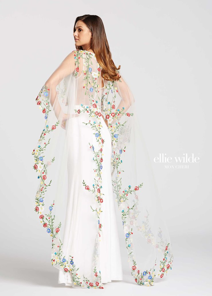 Ellie Wilde Style #EW118074