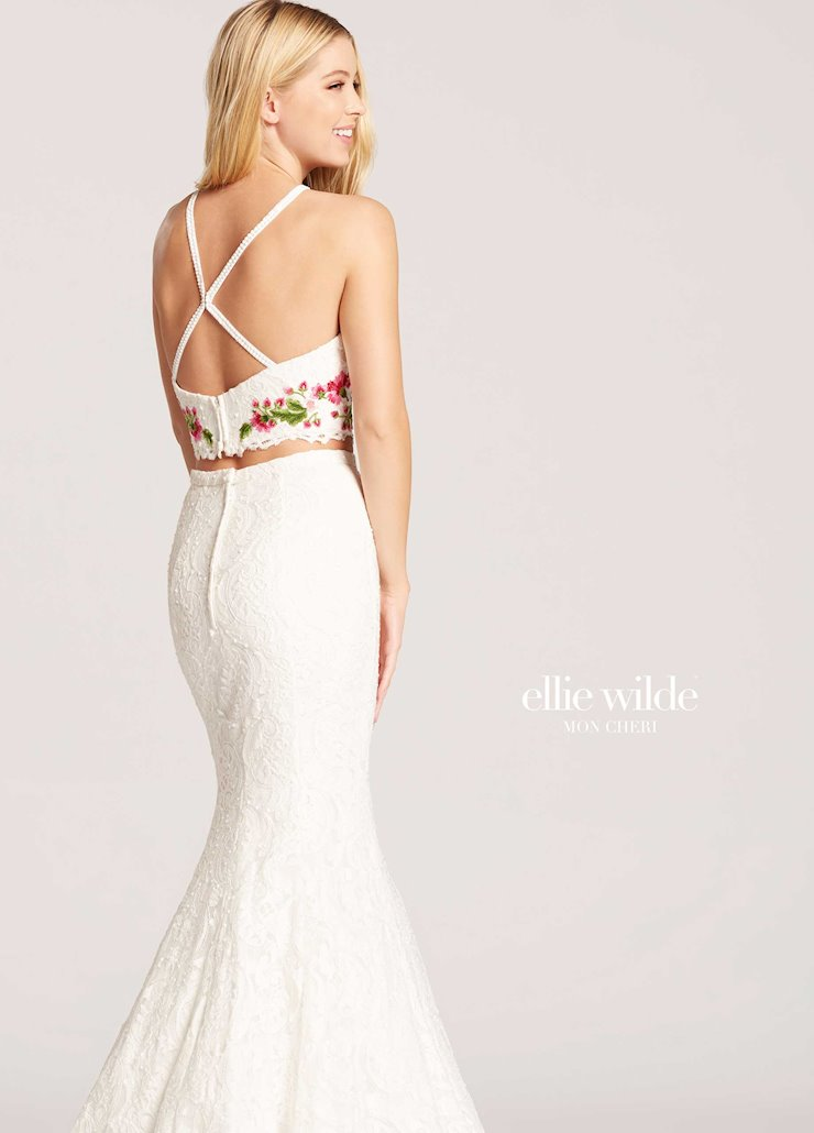 Ellie Wilde Style #EW118076