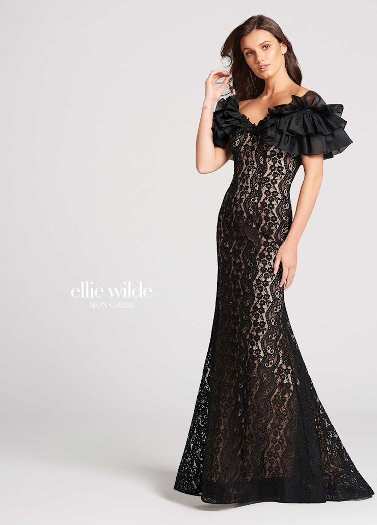 Ellie Wilde Style EW118078  Image