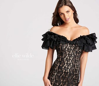 Ellie Wilde EW118078