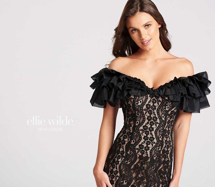 Ellie Wilde Style #EW118078