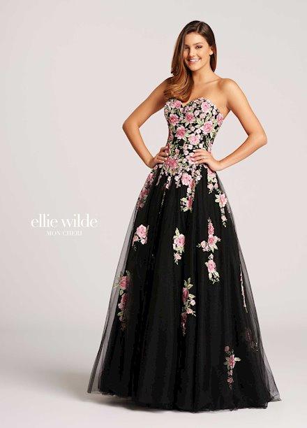 Ellie Wilde EW118079