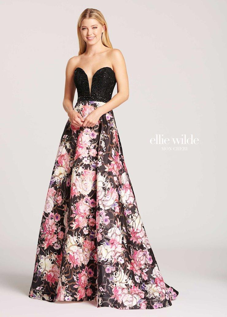 Ellie Wilde Style EW118080  Image