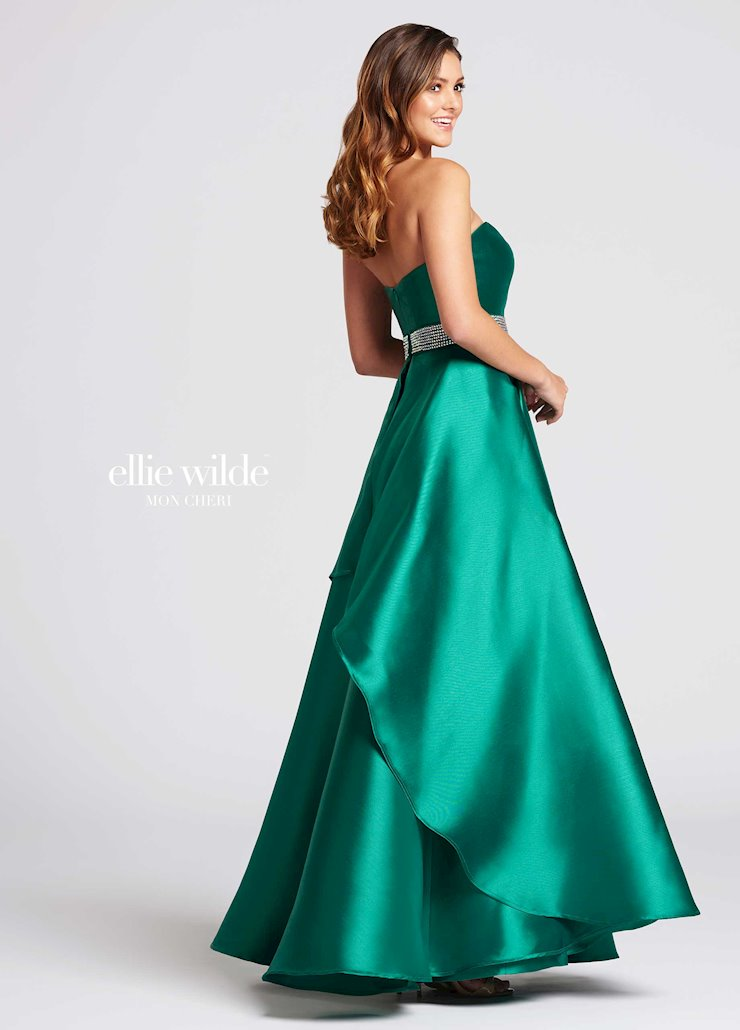Ellie Wilde Style #EW118081