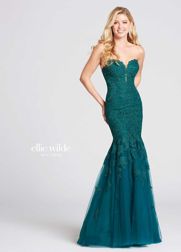 Ellie Wilde Style EW118082  Image