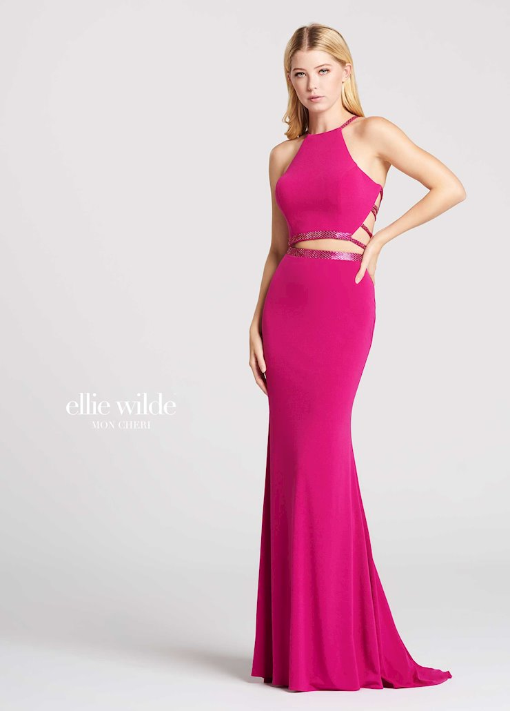 Ellie Wilde Style #EW118083