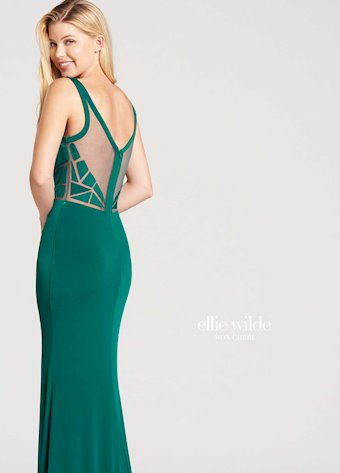 Ellie Wilde EW118085
