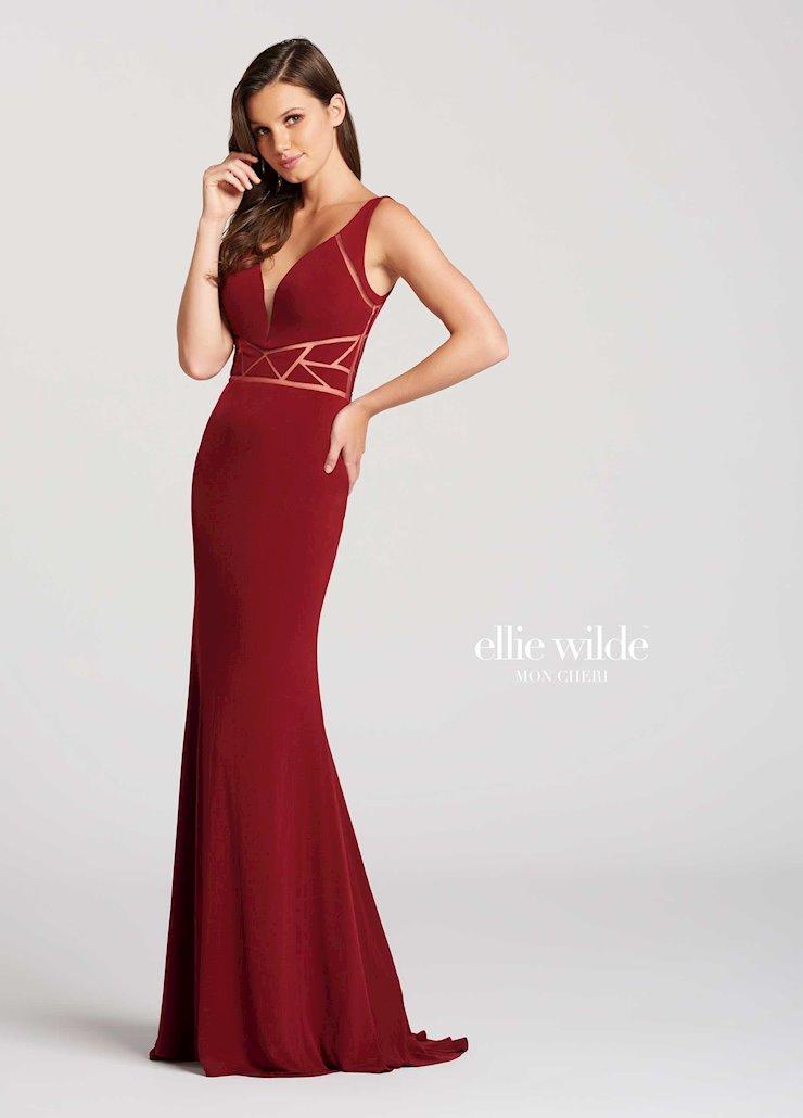Ellie Wilde Style #EW118085