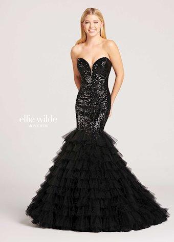 Ellie Wilde Style #EW118086