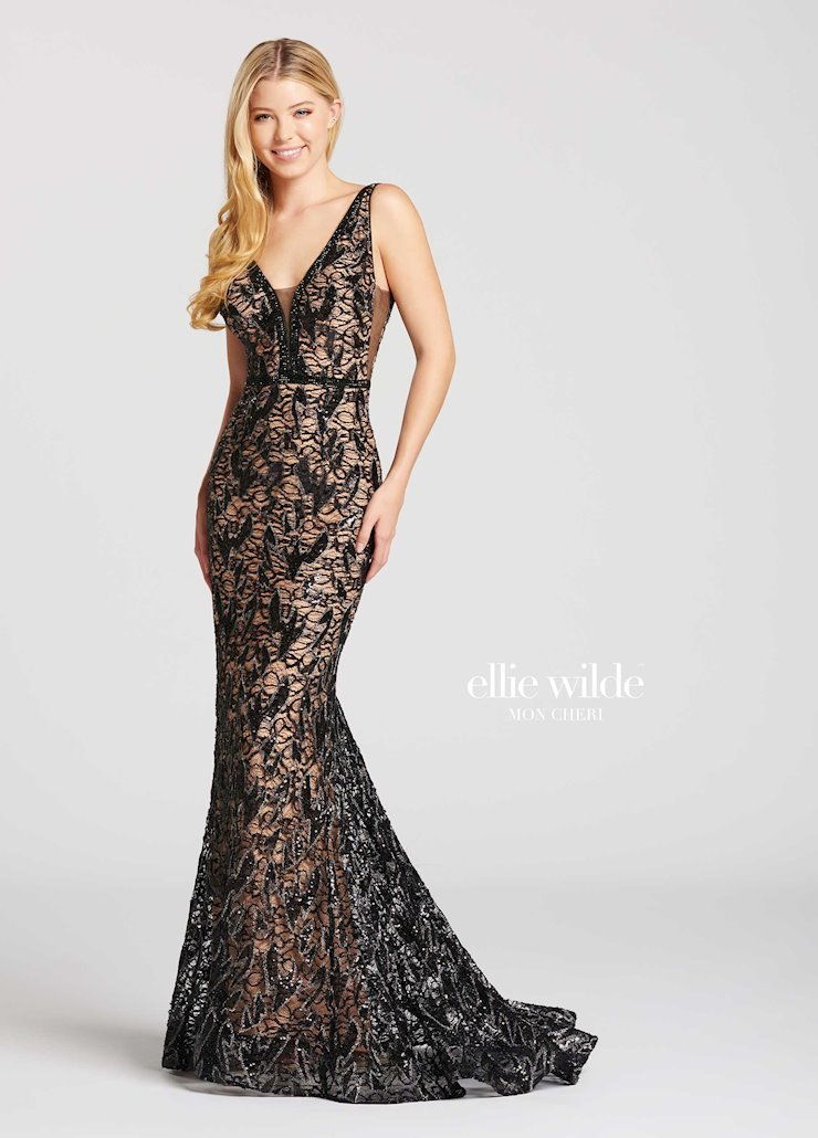 Ellie Wilde Style EW118087  Image