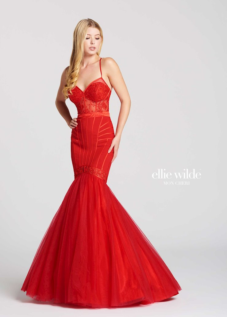Ellie Wilde Style #EW118088