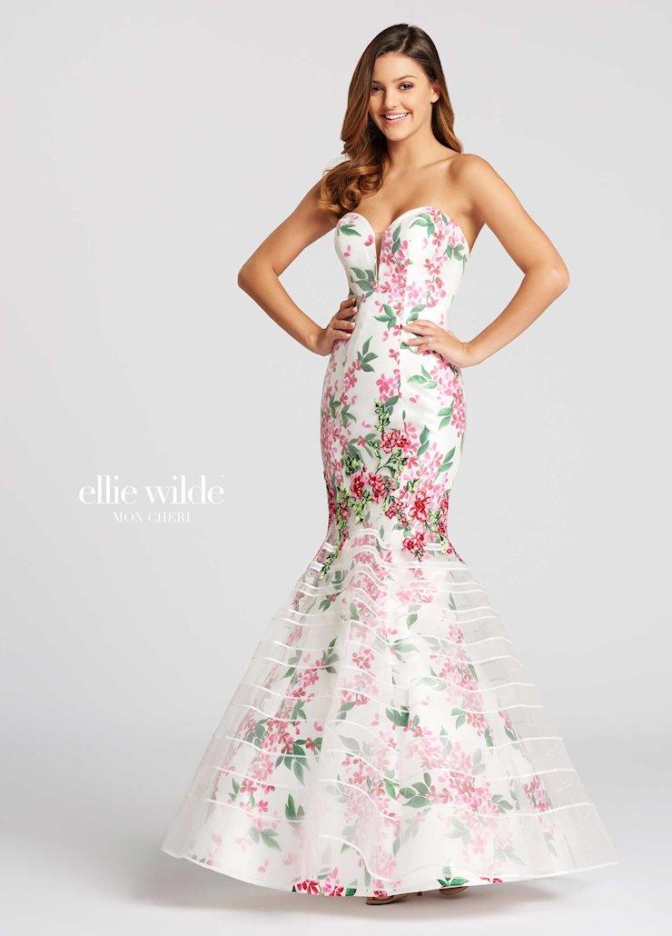 Ellie Wilde Style EW118089  Image