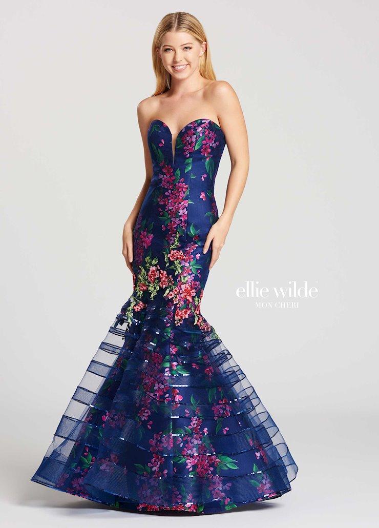 Ellie Wilde Style #EW118089