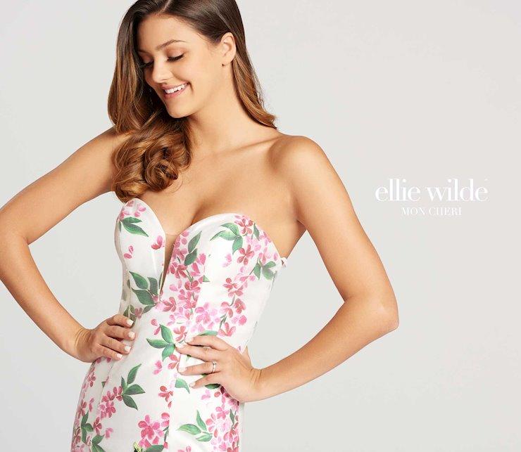Ellie Wilde EW118089