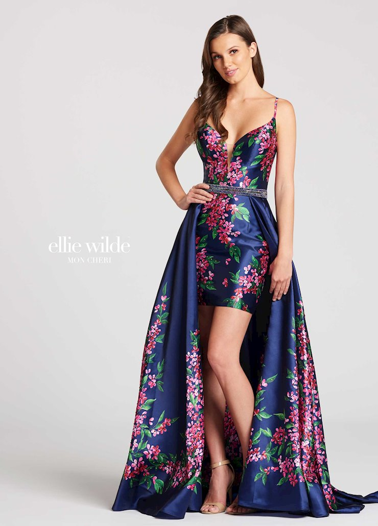 Ellie Wilde Prom Dresses EW118090