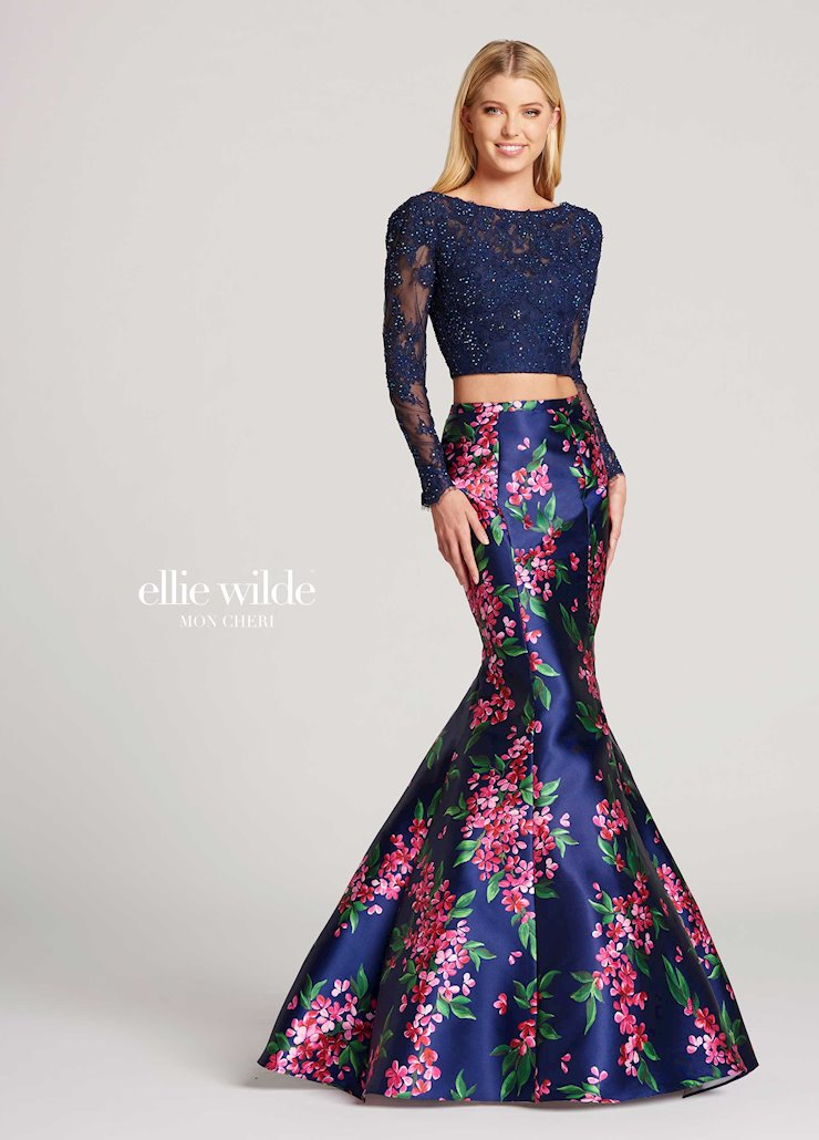 Ellie Wilde Style EW118092  Image