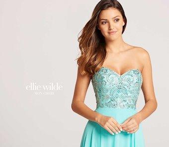 Ellie Wilde EW118094