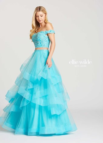 Ellie Wilde EW118095