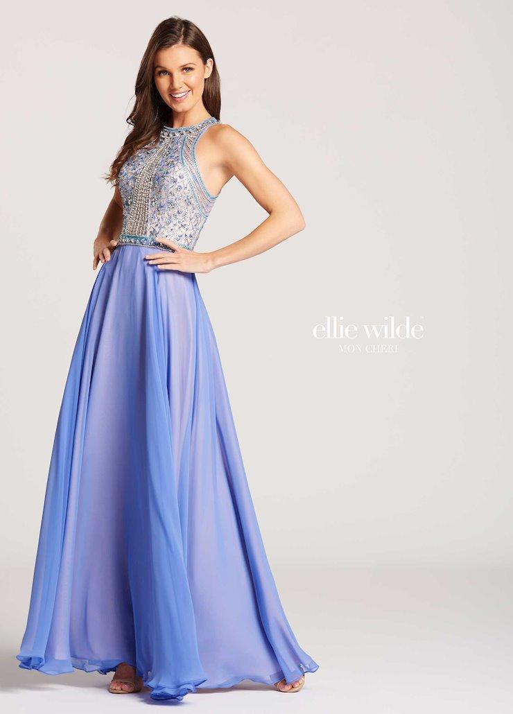 Ellie Wilde Style EW118097  Image