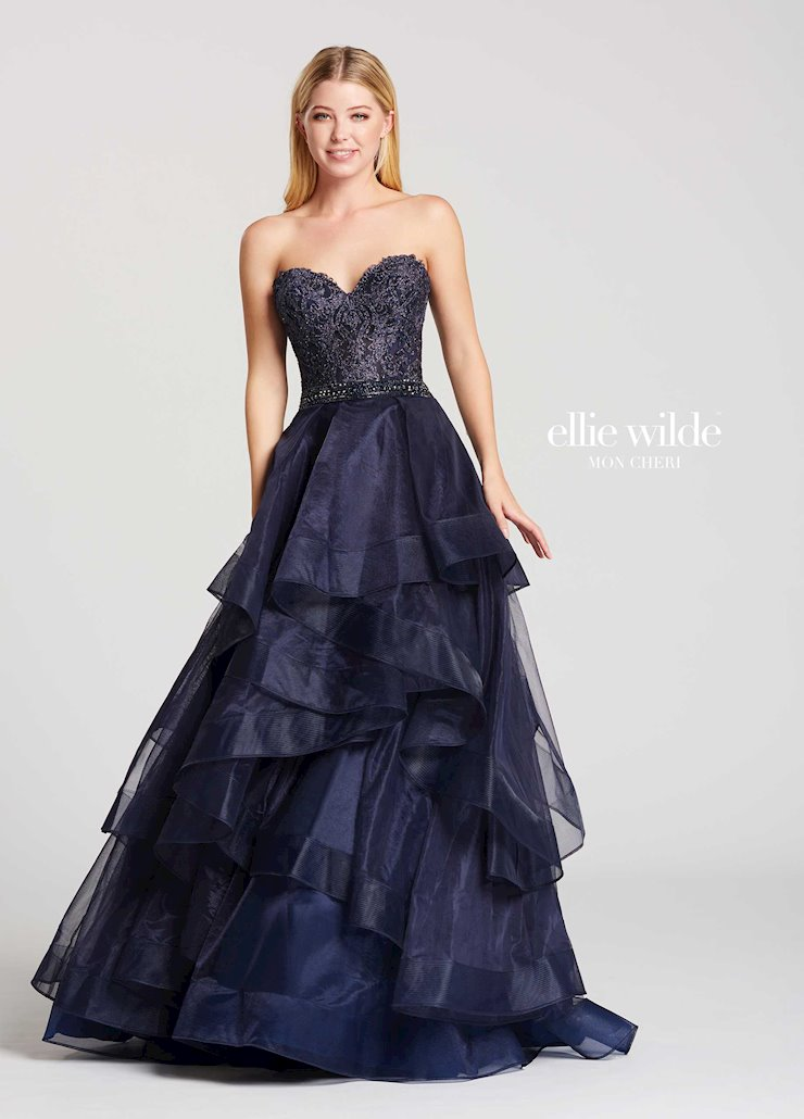 Ellie Wilde Style #EW118098