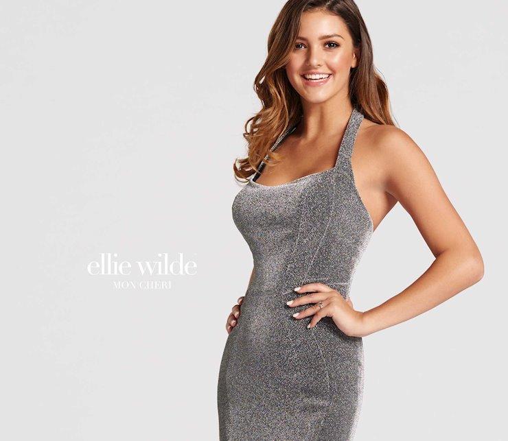 Ellie Wilde Style #EW118101