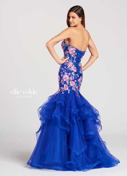 Ellie Wilde EW118102