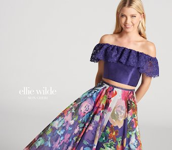 Ellie Wilde EW118105