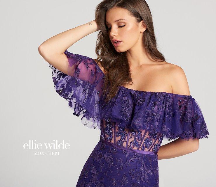 Ellie Wilde EW118110