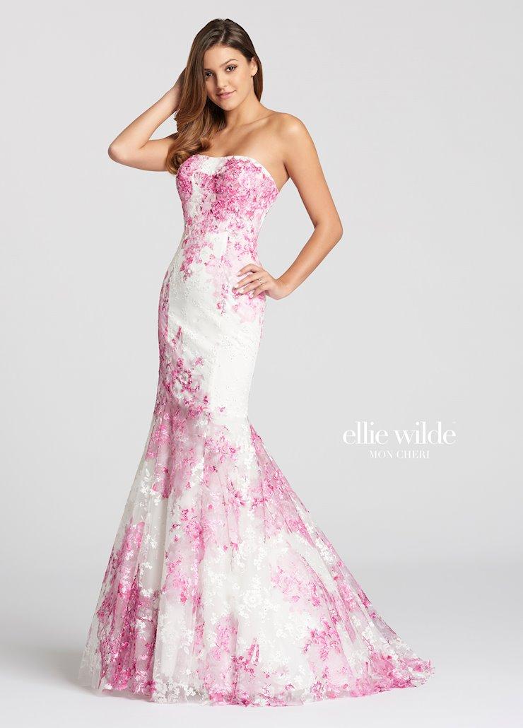 Ellie Wilde Style #EW118111