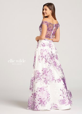 Ellie Wilde EW118112